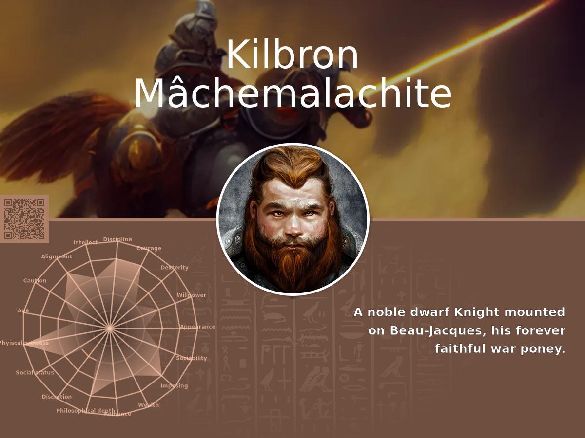 Kilbron Banner